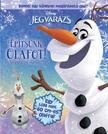 .- - Disney - Jégvarázs - Építsünk Olafot!<!--span style='font-size:10px;'>(G)</span-->