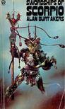 AKERS, ALAN BURT - Swordships of Scorpio [antikvár]