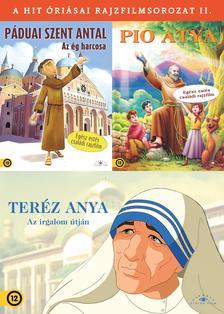 A hit óriásai díszdoboz II.
