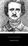 Edgar Allan Poe - Complete Works Of Edgar Allan Poe - The New Raven Edition [eKönyv: epub, mobi]