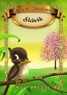 Dorota Skwark - Slávik [eKönyv: epub, mobi]