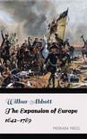 Abbott Wilbur - The Expansion of Europe 1642-1789 [eKönyv: epub,  mobi]