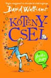 David Walliams - Köténycsel [eKönyv: epub, mobi]<!--span style='font-size:10px;'>(G)</span-->