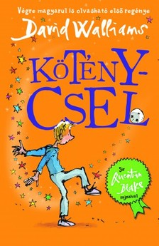 David Walliams - Köténycsel [eKönyv: epub, mobi]