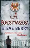 Steve Berry - A borostyánszoba
