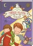 Margit Auer - Mágikus állatok iskolája 3. - A kísértetfolyosó<!--span style='font-size:10px;'>(G)</span-->