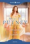Mary Jo Putney - Az amazon és a katona [eKönyv: epub, mobi]<!--span style='font-size:10px;'>(G)</span-->