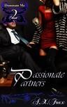 Foxx A.X. - Passionate Partners [eKönyv: epub,  mobi]