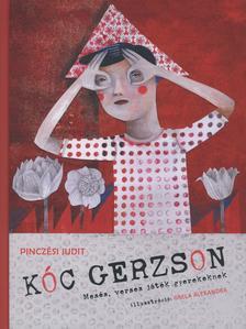 Pinczési Judit - Kóc Gerzson