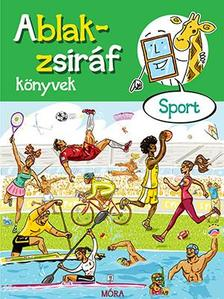 - Ablak-zsiráf Sport lexikon