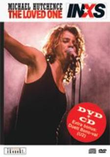 Michael Hutchence - THE LOVED ONE  + /INXS/