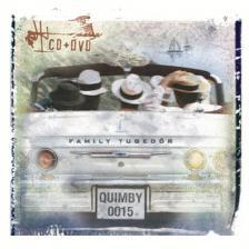 - FAMILY TUGEDÖR CD+DVD QUIMBY