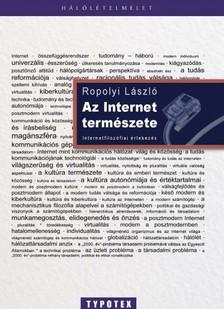Ropolyi László - Az internet természete [eKönyv: epub, mobi]