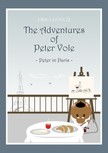 GÖNCZI ERIKA - The Adventures of Peter Vole - Peter in Paris [eKönyv: epub,  mobi]