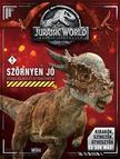 - Jurassic World Bukott Birodalom - Szörnyen jó foglalkoztatókönyv