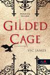 Vic James - Gilded Cage - Aranykalitka (Sötét képességek 1.)<!--span style='font-size:10px;'>(G)</span-->