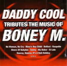 BONEY M. - BONEY M. - DADDY COOL