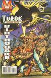 Truman, Timothy, Morales, Rags - Turok Dinosaur Hunter Vol. 1. No. 26 [antikvár]