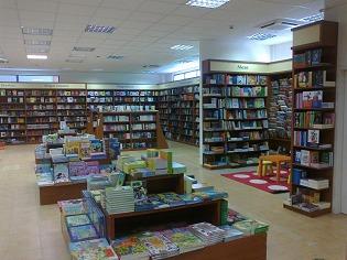 Líra Könyváruház