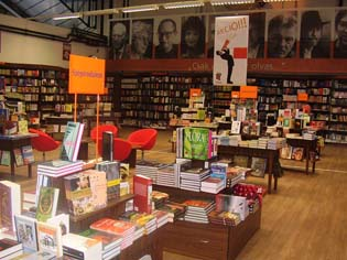 Récsei Könyváruház és Műszaki Antikvárium