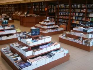 Alphapark Líra-Móra Könyvesbolt