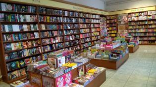 Líra-Móra Könyvesbolt