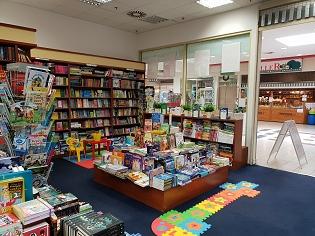 Tesco Líra Könyvesbolt