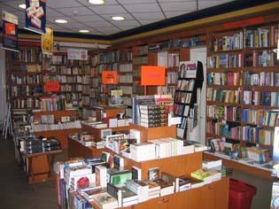 Rege Könyvesbolt