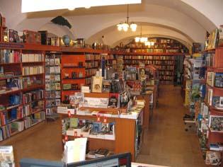 Corvina Könyvesbolt
