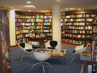 Rózsakert Líra Könyváruház